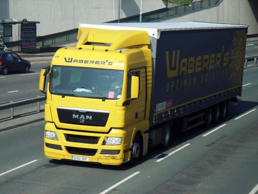leasing samochodów cieżarowych