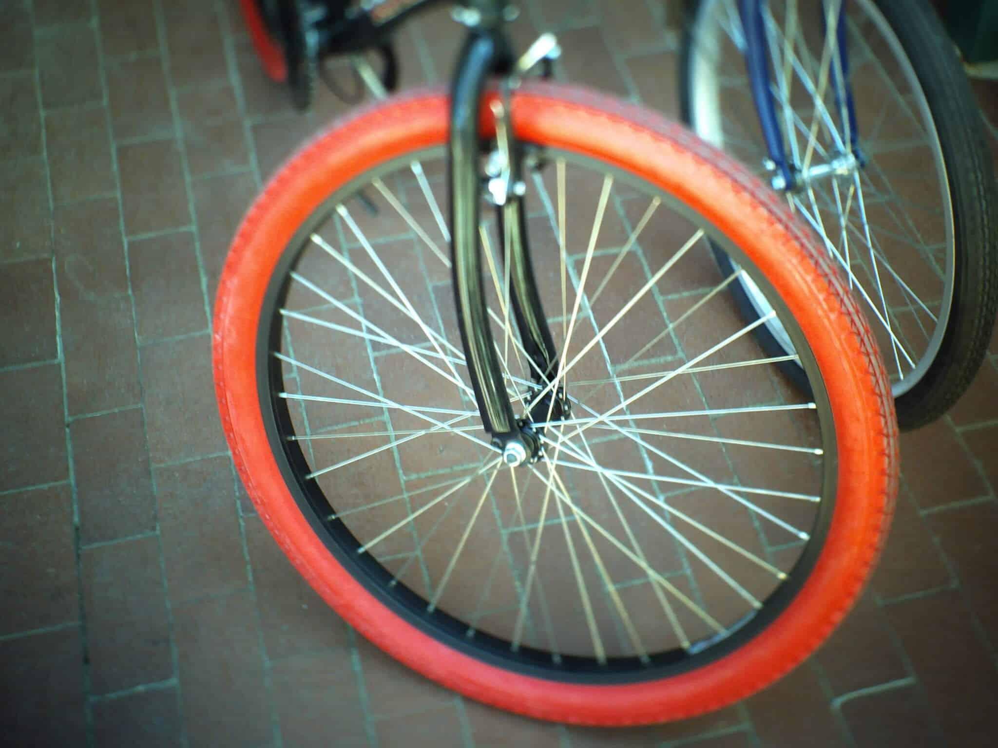 ubezpieczenie roweru