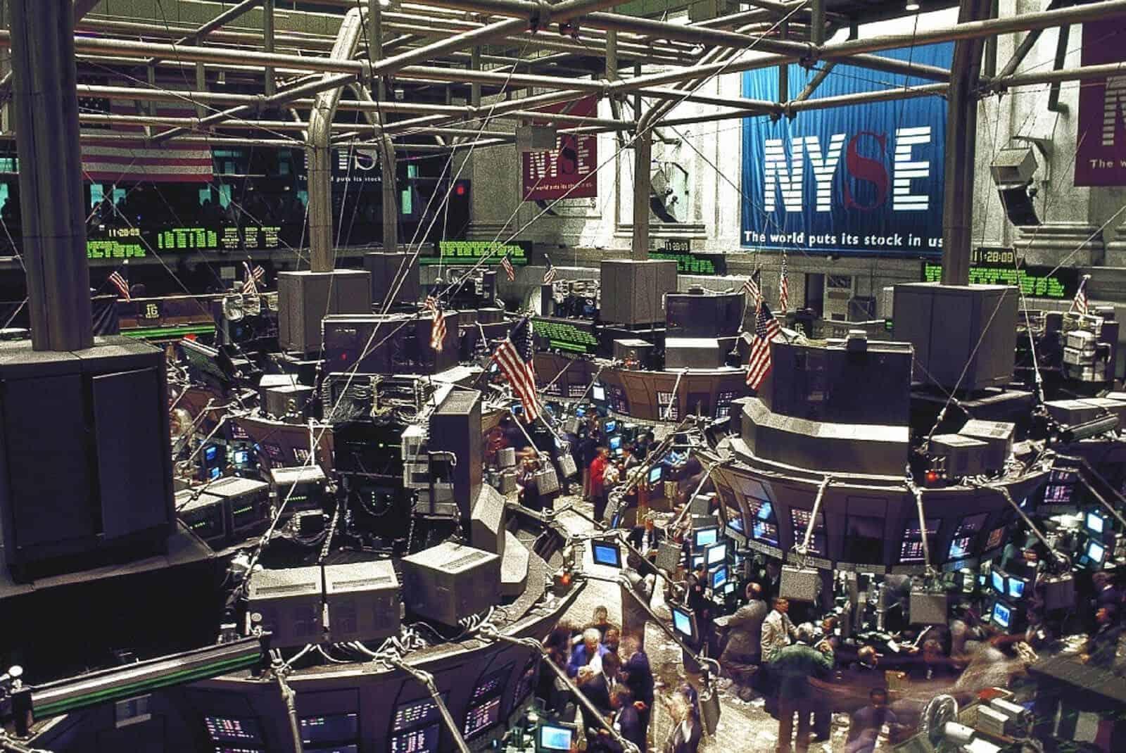rynek kapitałowy